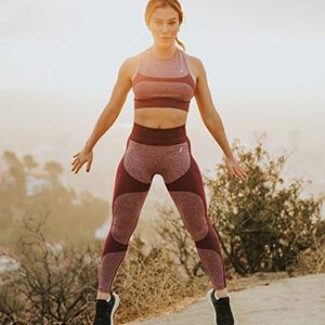 Women's Fitness Articles
