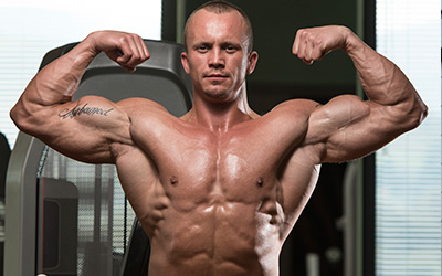 Athlete Profiles: Bodybuilders, MMA, Fitness Models