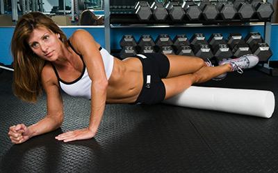 Foam Roll Exercises