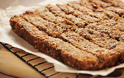 Healthy Protein Bar Recipes