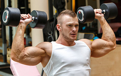 Muscle Toning Workouts For Men At Home