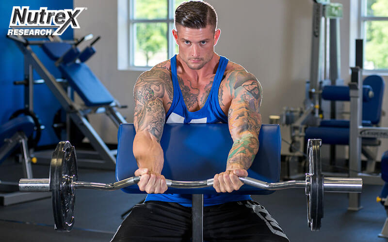 12 Curl Variations to Grow Monster Biceps
