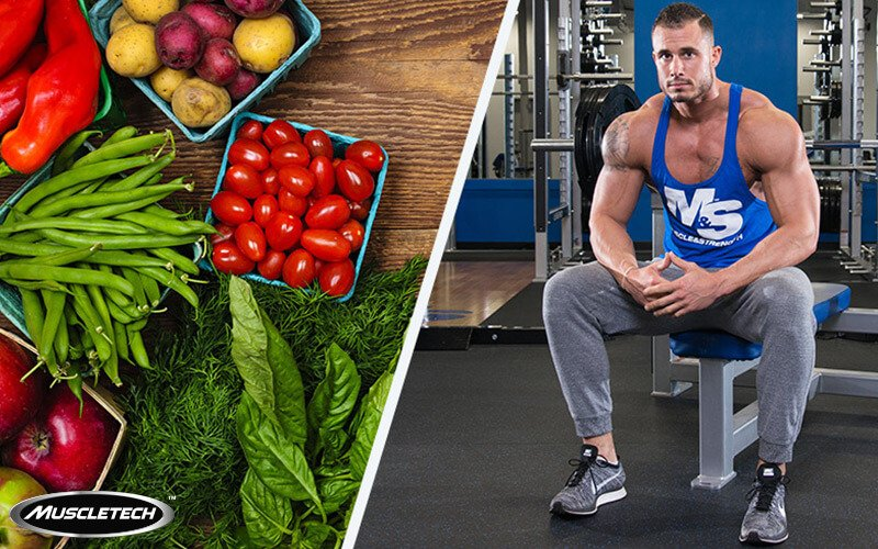 4 Things Meatheads Can Learn From Vegans