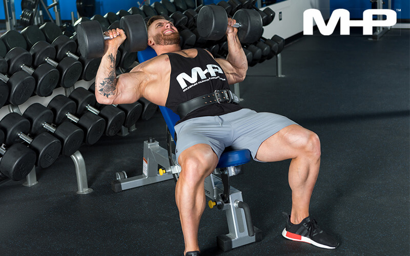 4 Ways to Achieve Progressive Overload & Build Muscle