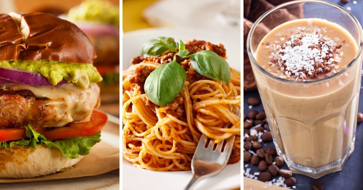 43 Best High Protein Recipes That Anyone Can Cook
