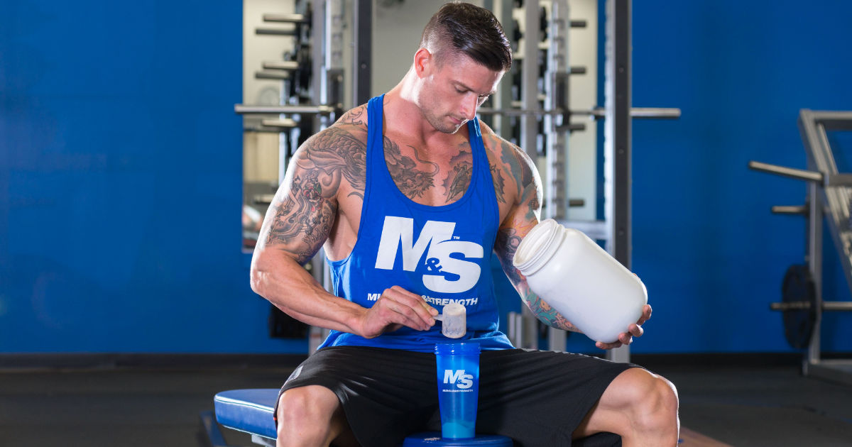 4 Post-Workout Nutrition Myths (That Are Actually Relevant)
