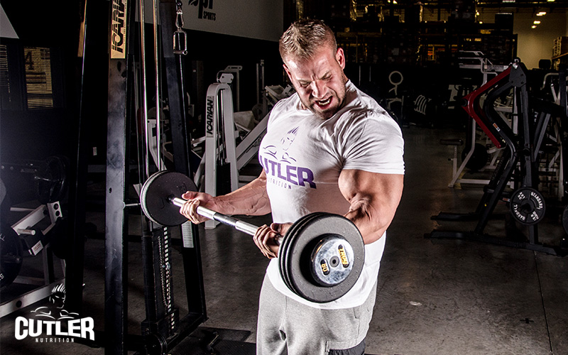 5 Brutal Arm Workout Finishers You Have To Try