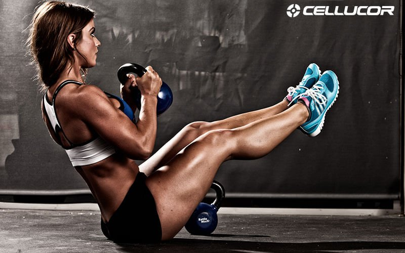5 Must Do Exercises If You Want a Stronger Core