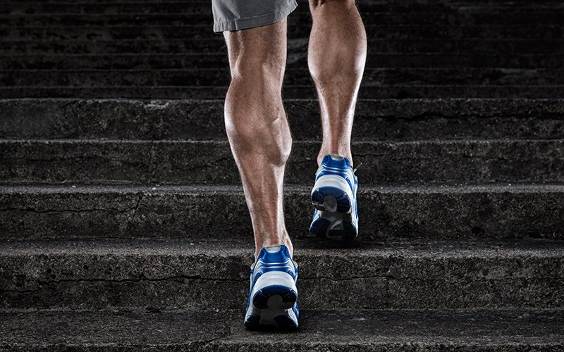 5 Most Effective Exercises For Building Your Calves