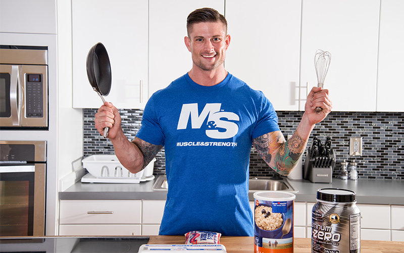7 Cooking Secrets That Every Lifter Should Know