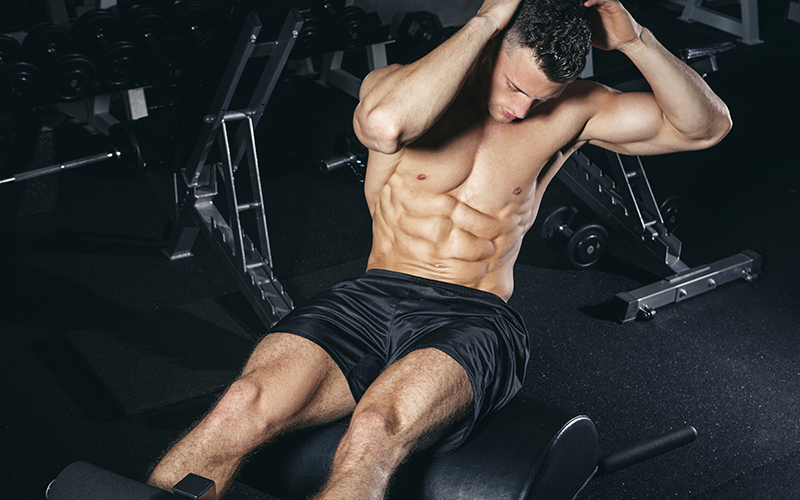 5 Common Ab Workout Myths Debunked