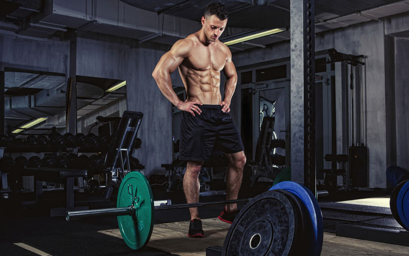 10 Reasons Why You Should Never Bench, Squat and Deadlift