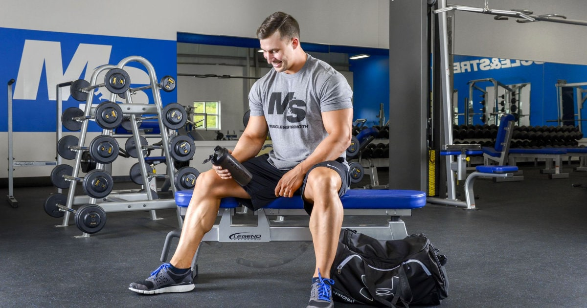 BCAA Supplements Guide: Types, Benefits & Dosing