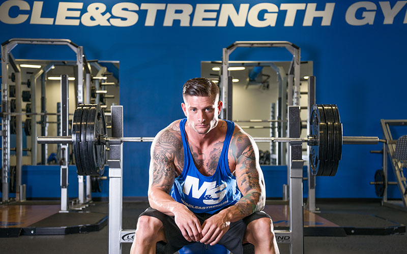 Build A Bigger Bench Press: 20 Tips To Improve Your Bench Press Strength