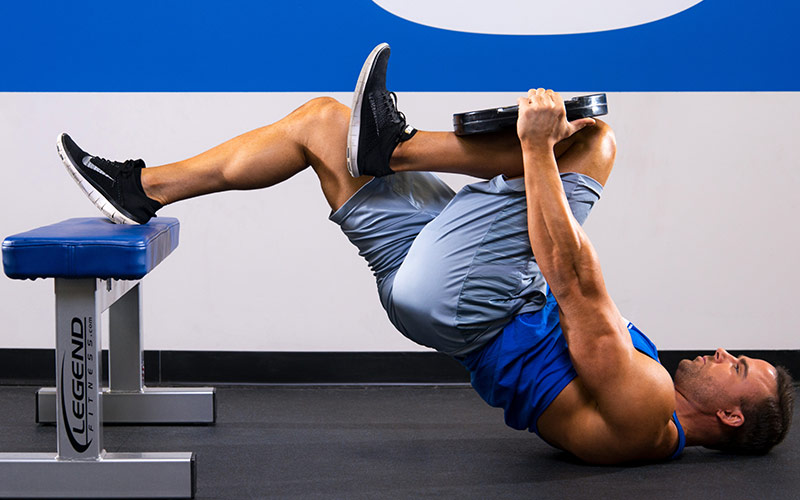 choices: top 3 exercises for hamstring muscle development,