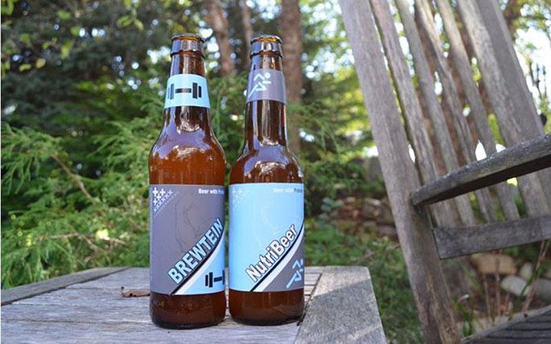 Supplemental Brewing Protein Beer