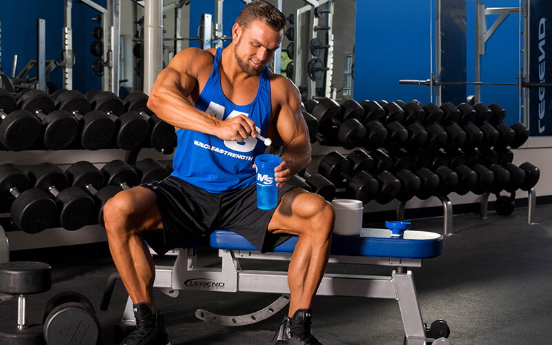 4 Supplements You Should be Taking This Bulking Season