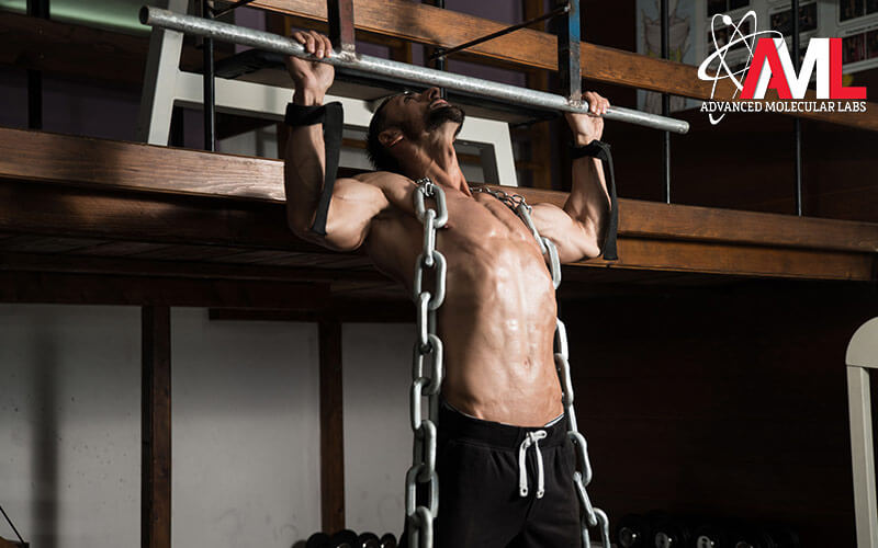 Build More Mass: Use Chains for Strength Gains