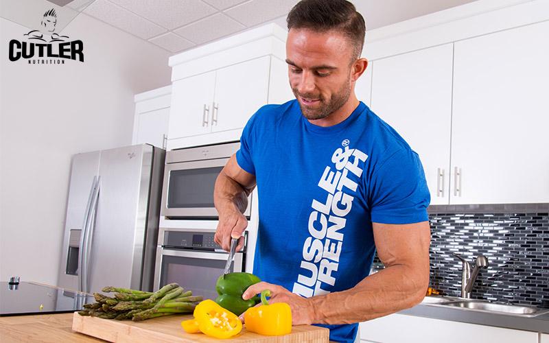 Maximize Your Diet: 10 Commandments of Modern Nutrition