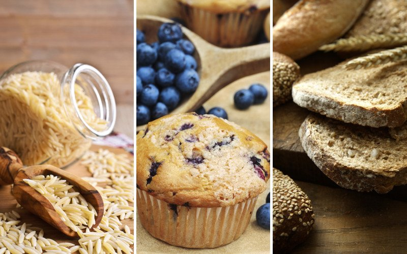Good Carbs and Bad Carbs For Fat Loss