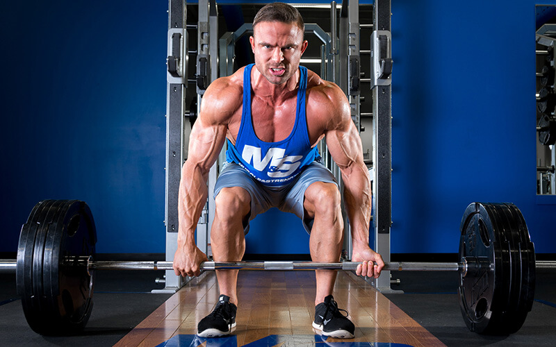 Get Freakishly Strong with Deadlift Every Day Program