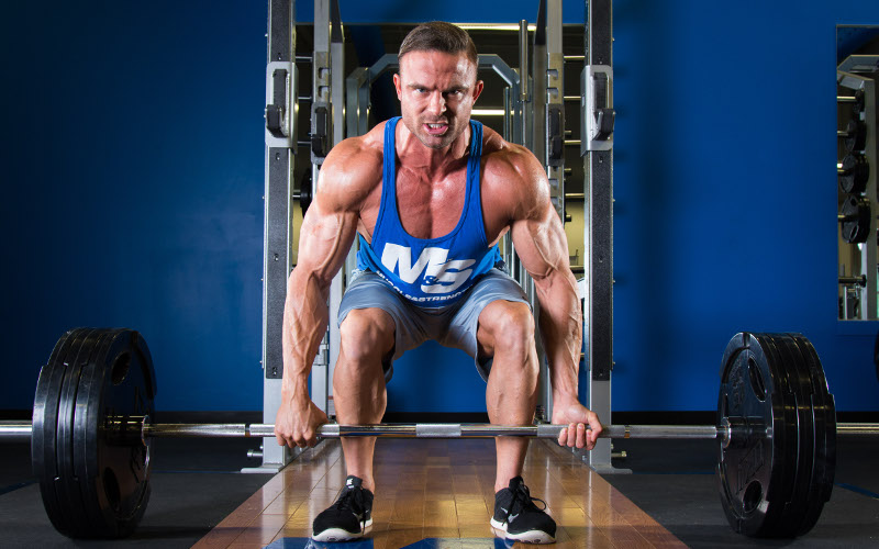 Deadlift Domination: 5 Tips for 5 Plates