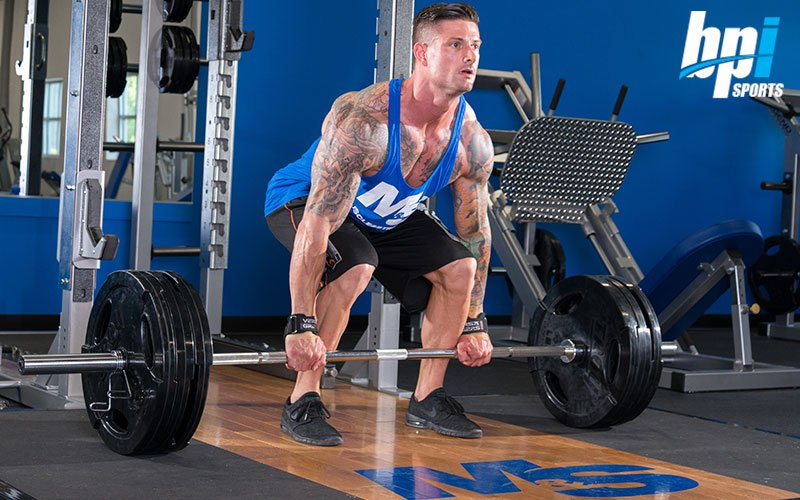 Deadlifts Hurt Your Back Heres 4 Pain Free Alternatives