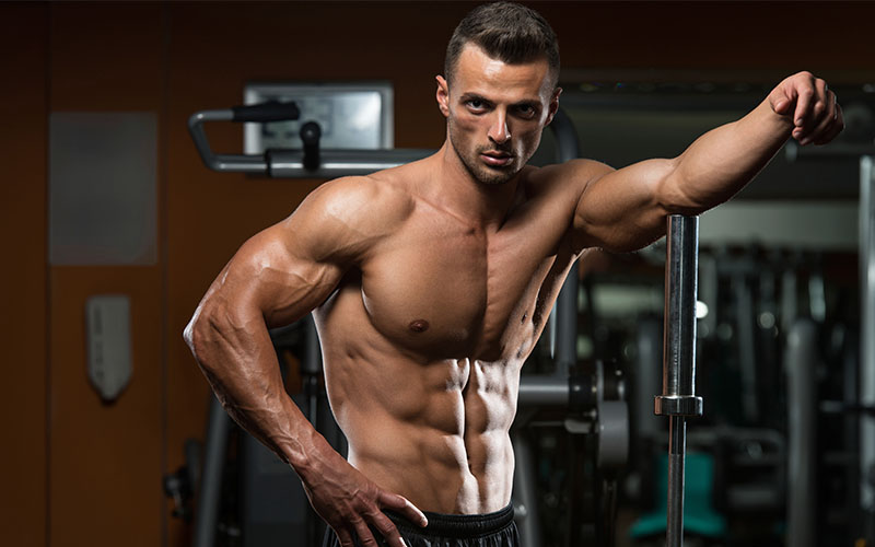 Fat Loss For Bodybuilders