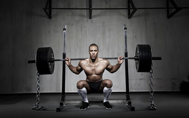 Top 8 Excuses People Use For Not Squatting