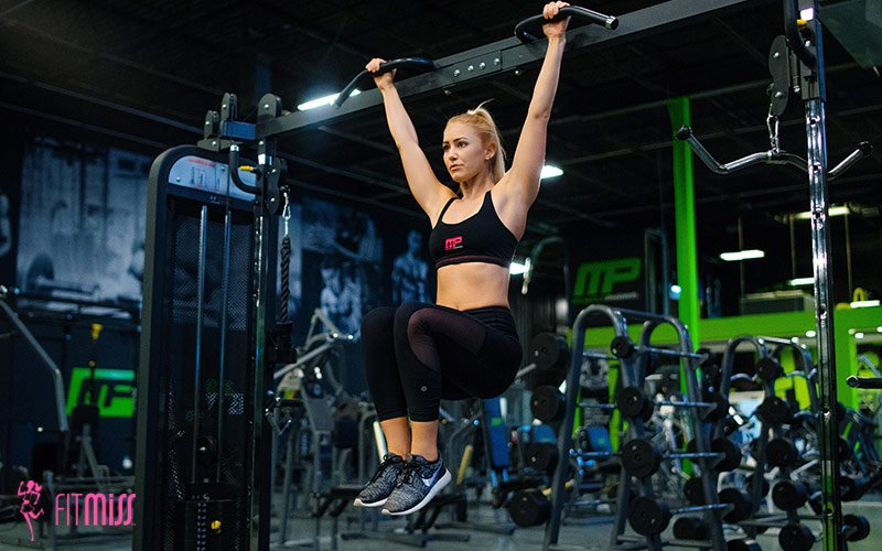 6 Female Fitness Myths That Are Preventing You From Being Fit