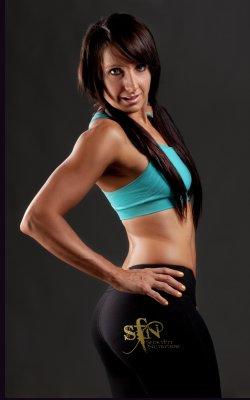 Body Transformation Tammy Ramos Body Transformation