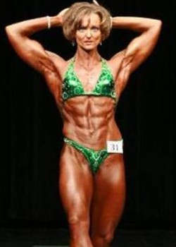 Corrina Hamill Athlete Profile With Workouts Amp Pictures