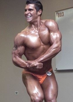Kyle Griffin
