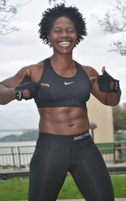 Chinyere Sam