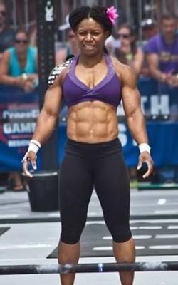 Jennifer Hunter-Marshall