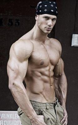 Tyler McPeak