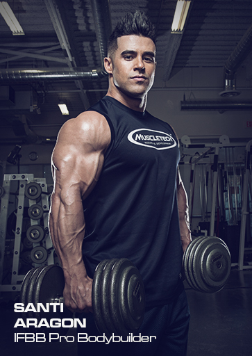 Team MuscleTech Workouts, Videos, Articles & Diet Plans | Muscle & Strength
