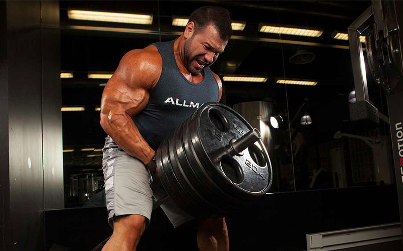 10 Best Upper Back Building Exercises of All Time