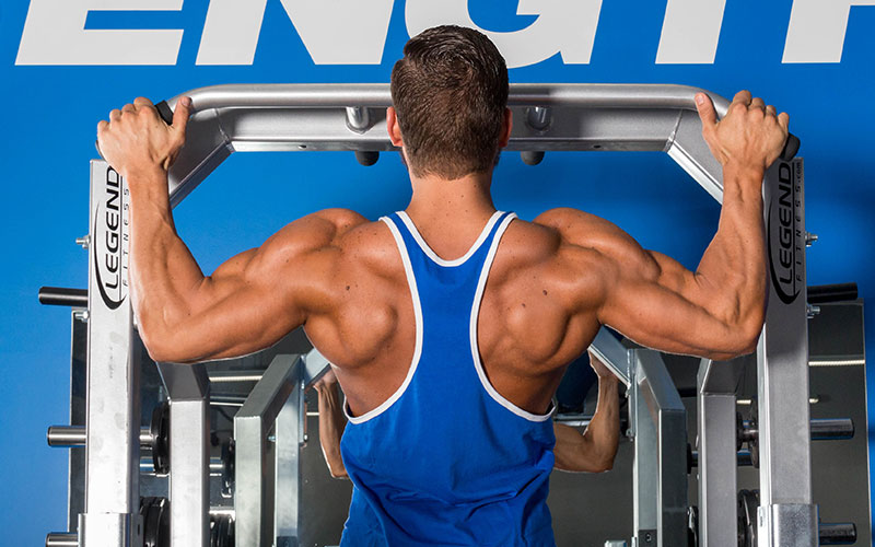 My Top 5 Musts For Success In Bodybuilding