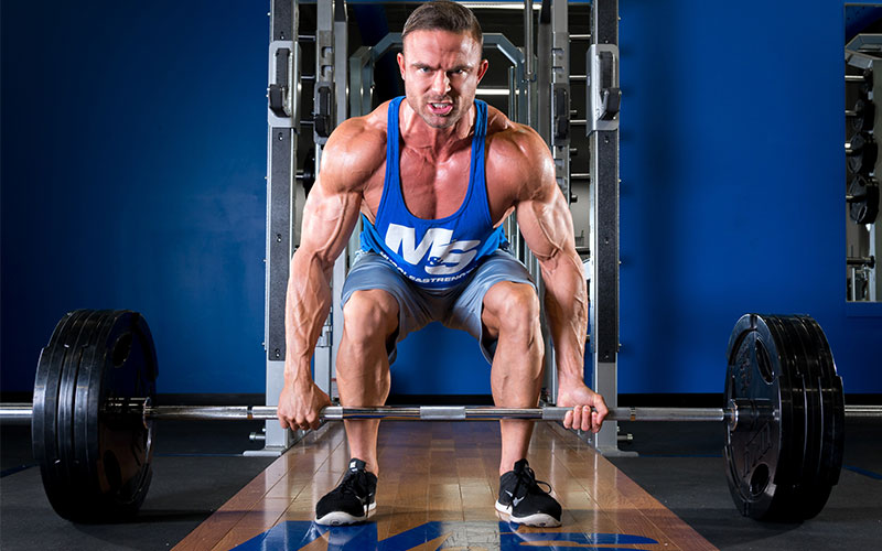 3 Wrong Ways You've Been Taught to do Key Lifts