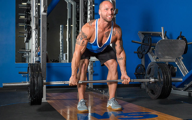 3 Exercises You Should Start Doing to Improve Your Deadlift