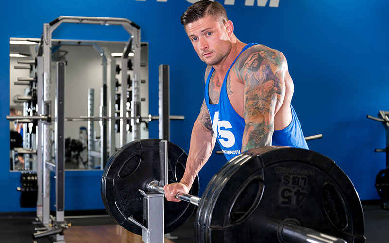 5 Reasons Your Bulk is Doomed to Fail