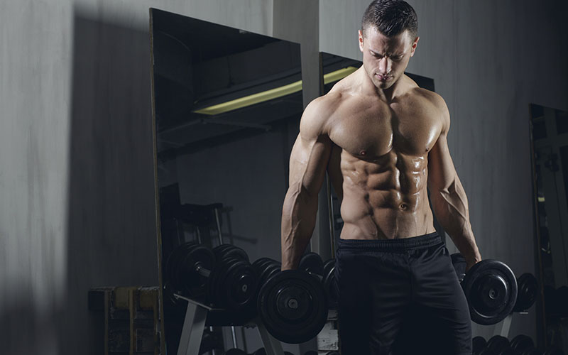 5 Supplements To Build Muscle Mass