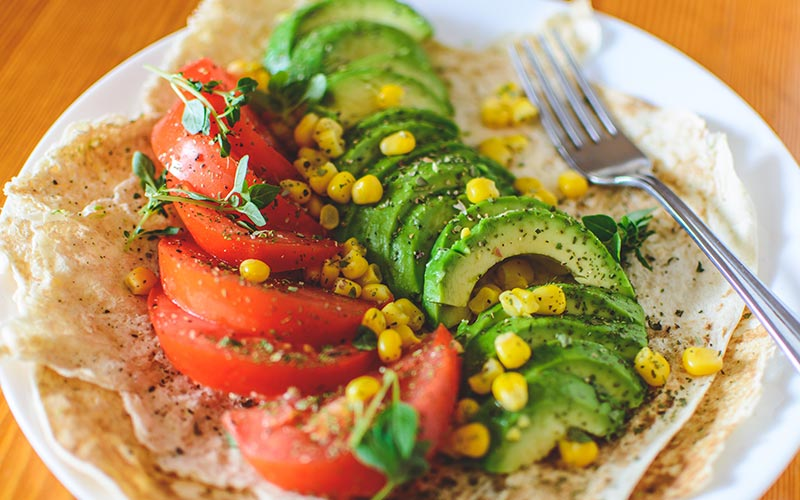 6 Biggest Myths About Plant-Based Diets