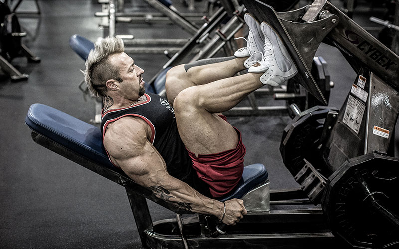 7 Crucial Tips to Grow Lagging Muscle Groups