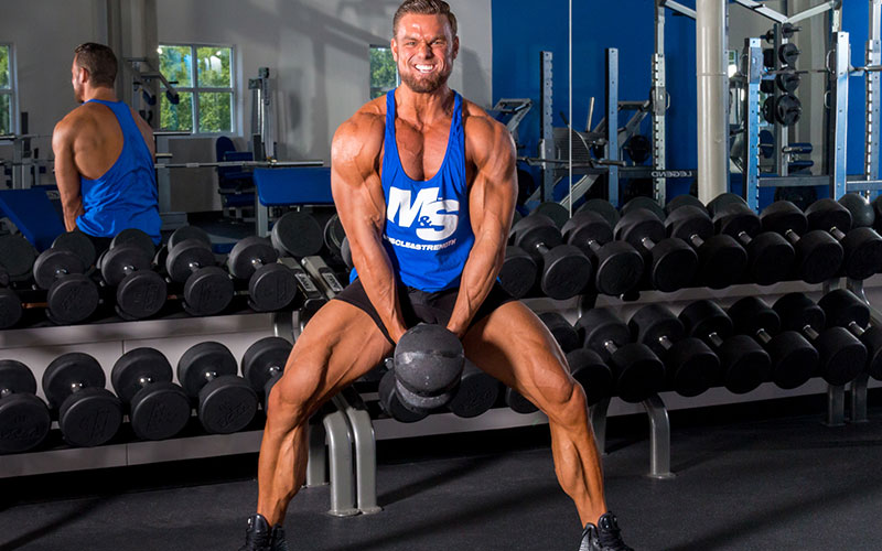 7 Tips to Building Stronger Hamstrings