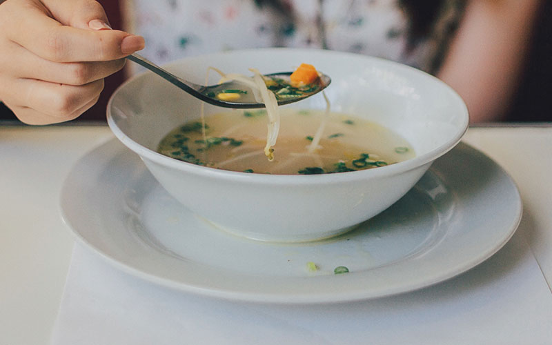 Bone Broth: The Secret to Joint and Tendon Health?