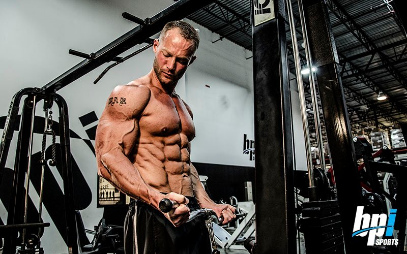 How To Structure A High Frequency Workout Plan