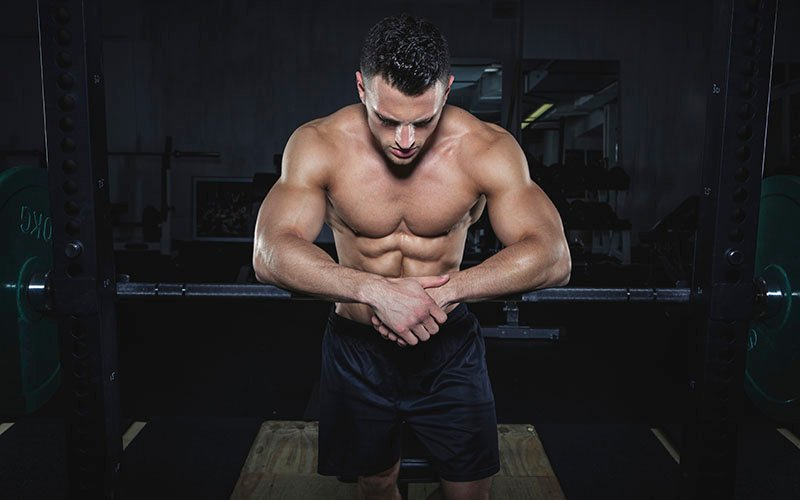 10 Reasons Why You Will Never Build (Much) Muscle