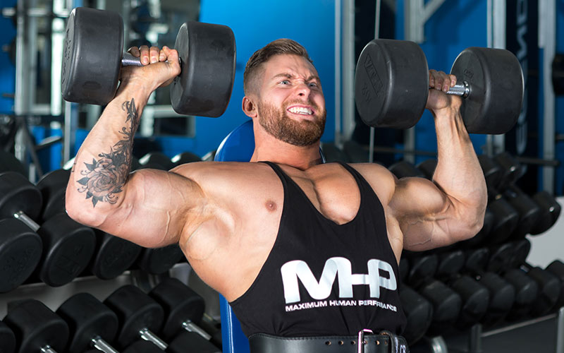 Are Your Genetics Preventing You From Building Muscle?